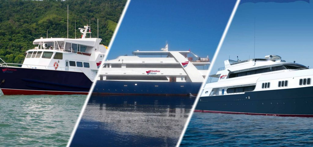 master liveaboard fleet