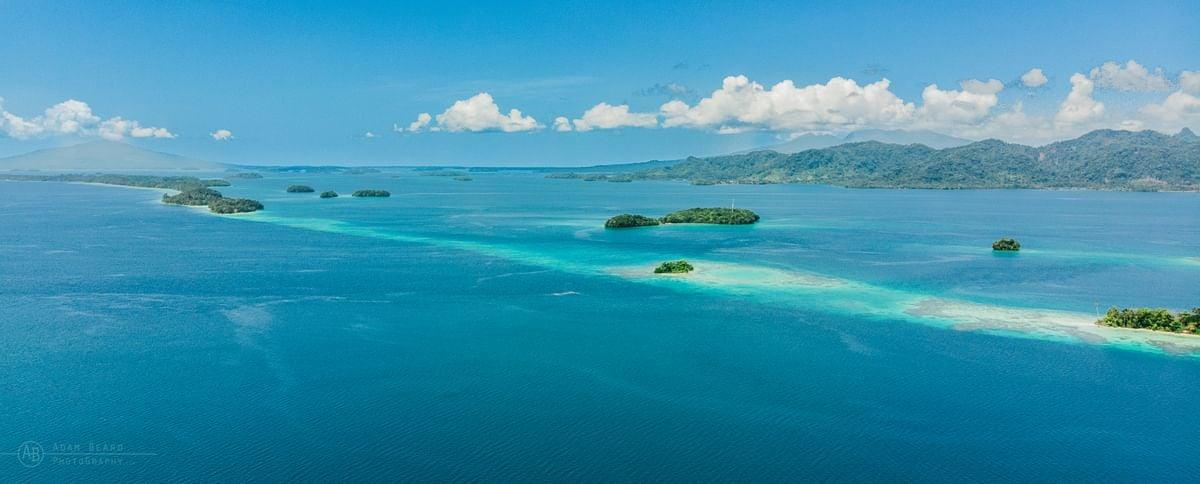 Solomon Islands by Adam Beard