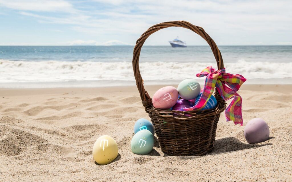 Happy Easter from Master Liveaboards