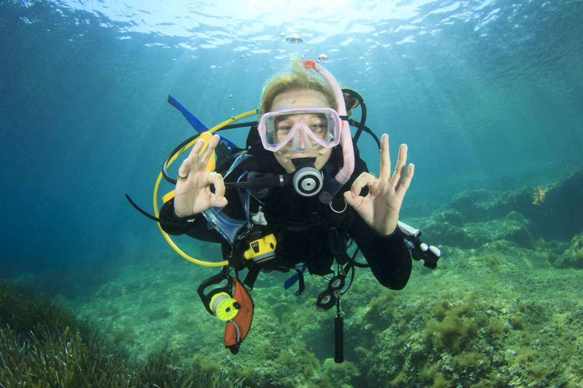 Silliest Diving Mistakes - Part 2
