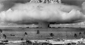 Operation Crossroads – Bikini Atoll