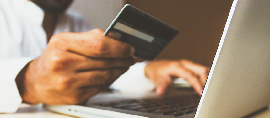 Online payments made easy