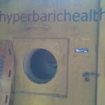 The recompression chamber in Honiara