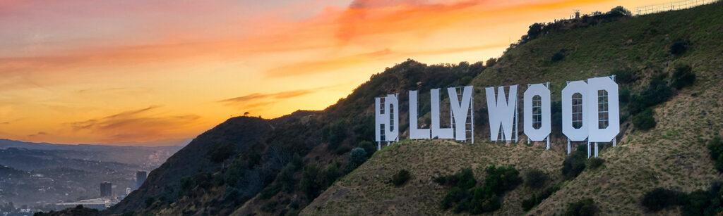 Hollywood in The Bahamas
