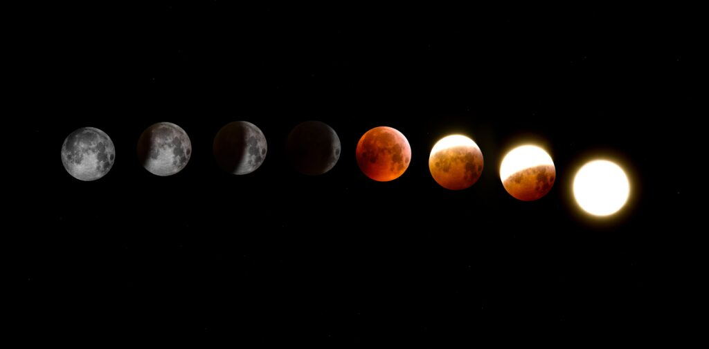 Spawning Aggregations - Moon phases